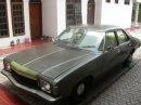 Sedan Holden
